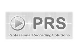 Professional Recording Solutions