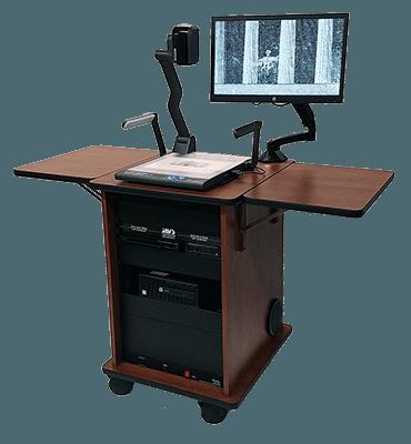 evidence presentation system